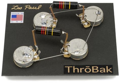Les Paul Wiring Harness Throbak 50 S Style Wiring Kit For Les Paul Electric Guitars.html