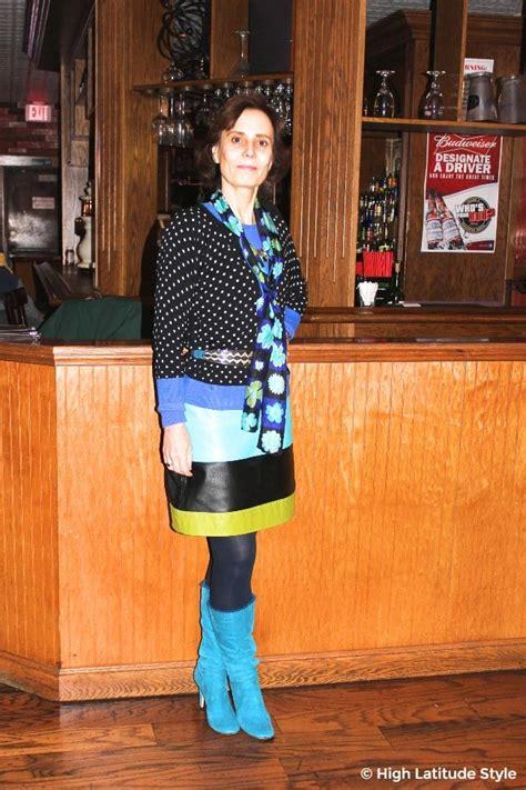 latest fashion trends women 50 high latitude style