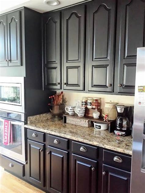 ideas totally transform kitchen cabinets painting white hometalk