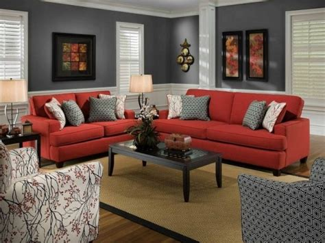 decorating dining room tables grey living room red