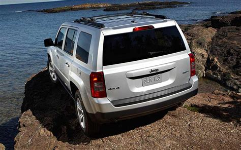 2015 jeep patriot sport review redwater dodge official