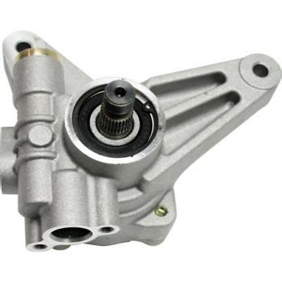 power steering pump acura acura mdx 2007 2013