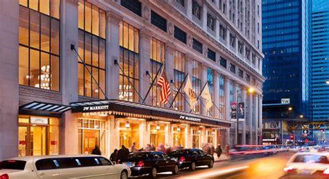 hotel jw marriott chicago il booking