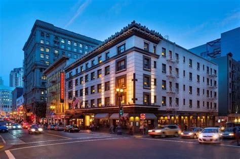 book hotel abri union square san francisco hotels