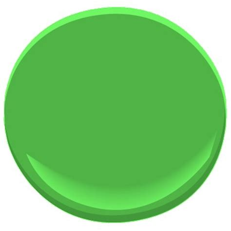Green Screen Paint Color Number.html