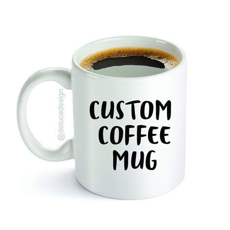 coffee mug personalized amazon