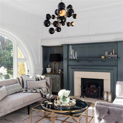 15 elegant transitional living room designs ll love