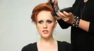 headshave model haircut stories