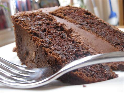 sunday treats chocolate fudge cake