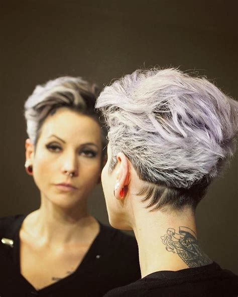 10 stylish pixie haircuts short hairstyle ideas women
