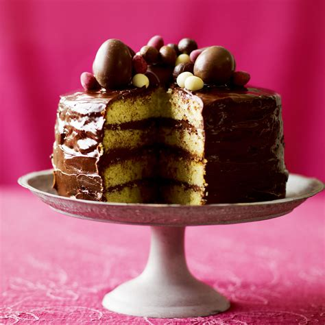 easter celebration cake dessert recipes woman home