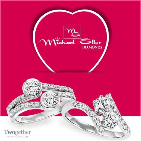 pin michael eller diamonds twogether valentine gifts valentine