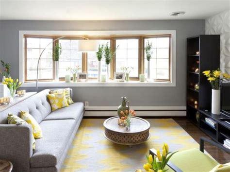 29 stylish grey yellow living room é ideas
