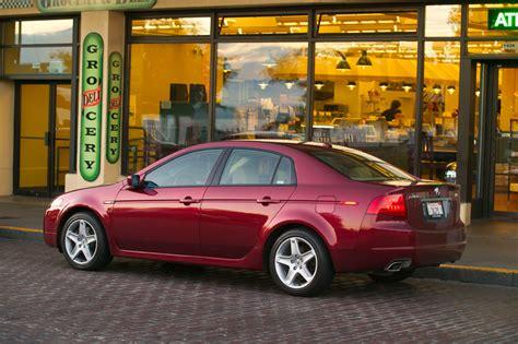2004 08 acura tl consumer guide auto