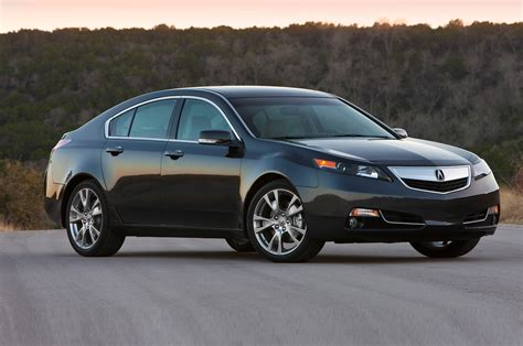 2014 acura tl reviews rating motortrend