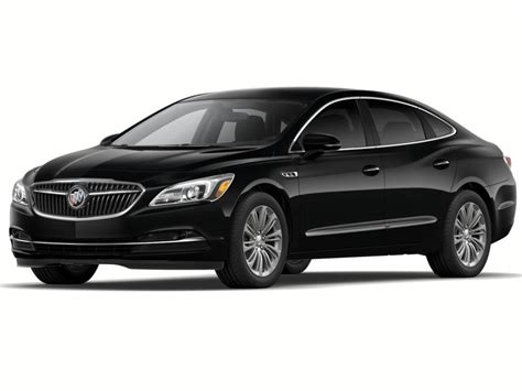 2019 buick lacrosse colors gm authority