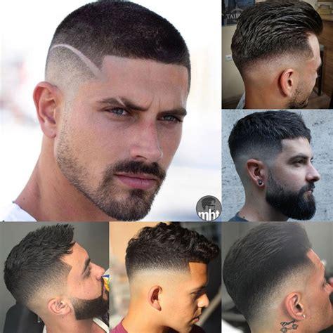 35 men fade haircuts types fades 2020 guide