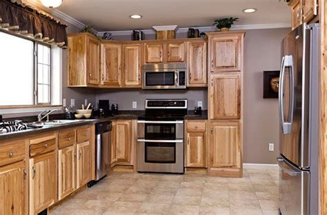 image result paint colors natural wood cabinets paint