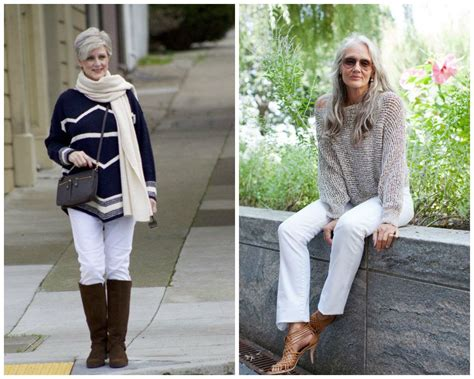 50 trendy casual clothes 60 year woman 2019