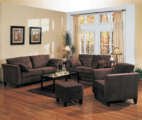 awesome brown theme paint colors small living rooms
