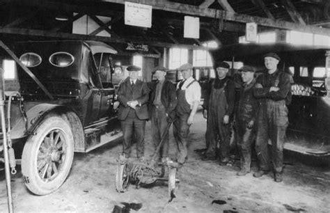 history martin automotive
