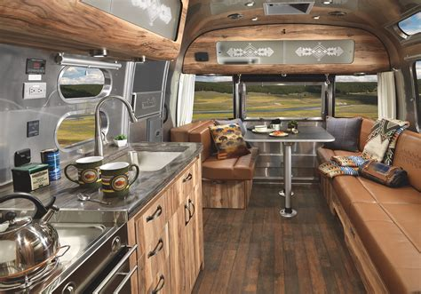 iconic airstream magnificent rev celebrate national park service