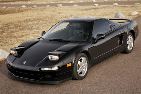 1991 acura nsx automatic sold car classic