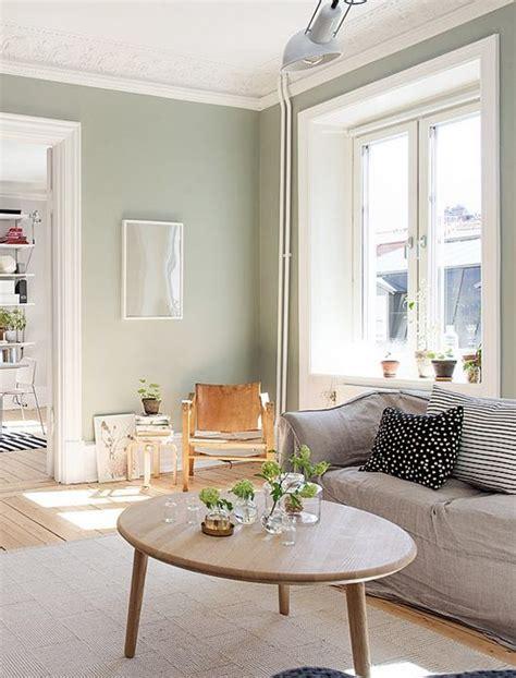 sage grey paint green walls living room living