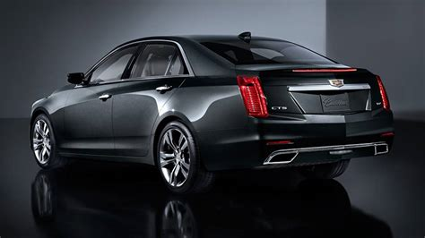 2015 cadillac cts vsport review notes autoweek