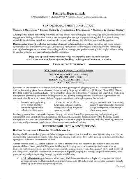 Resume Format For Consulting Firms.html