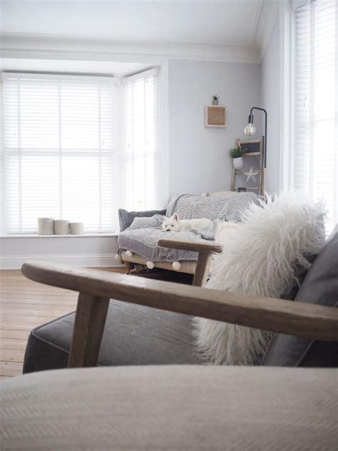 scandinavian living room minimal living room grey interior