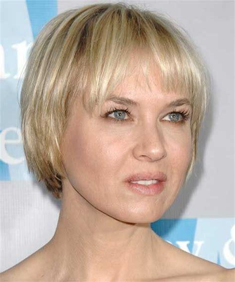 short hairstyles thin straight hair http short haircut