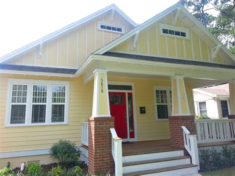 cost paint exterior house leaf painting