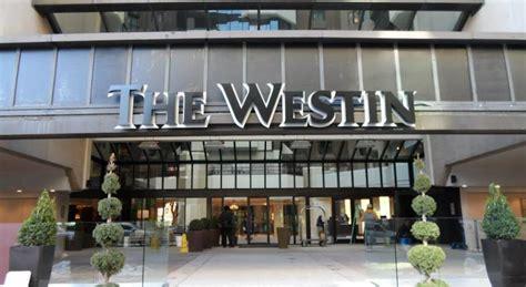 hotel westin washington city ce washington dc dc