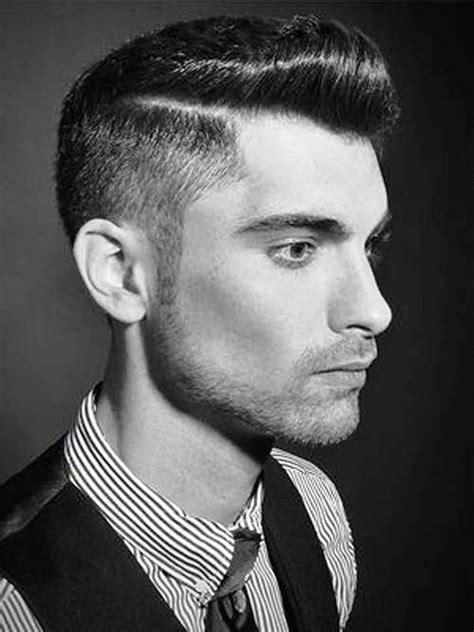 25 mens 50s hairstyles mens hairstyles haircuts