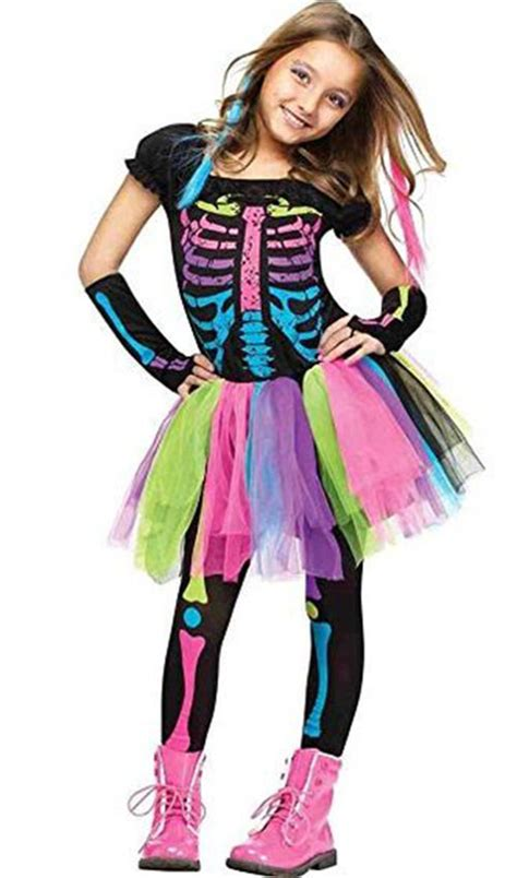 18 scary halloween costumes kids lil girls 2018