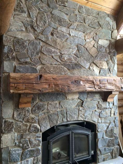 wood log fireplace mantels enterprise wood products