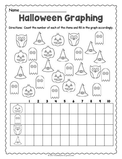 17 halloween worksheets images pinterest halloween worksheets free