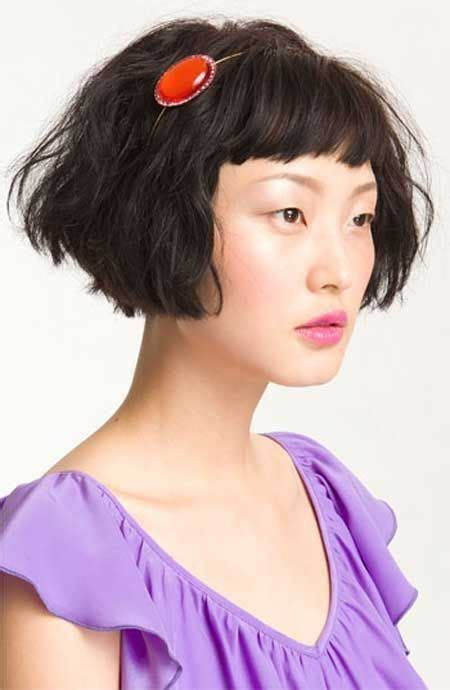 76 french bob images pinterest hairstyles short hair
