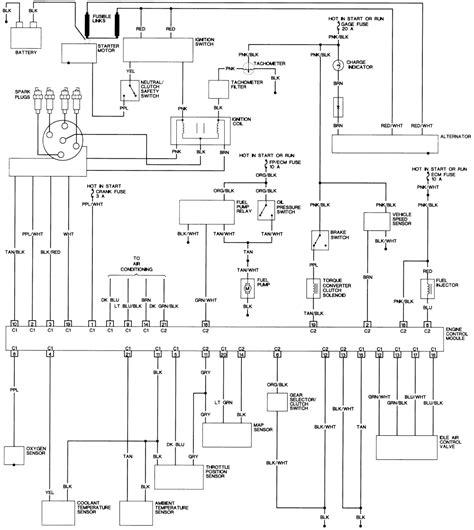 repair guides wiring diagrams wiring diagrams autozone car