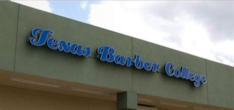 start career enroll texas barber college today collegerag