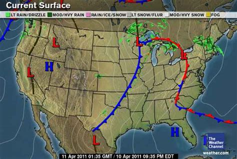 green sky chaser meteorology 101 contours