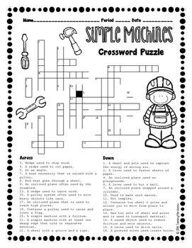 simple machines foldable activities quiz morehouse magic
