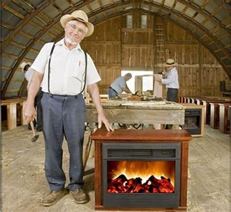 amish miracle heater treehugger