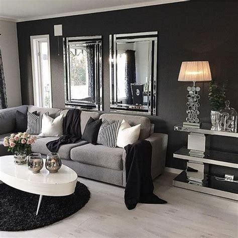 25 elegant gray living room ideas amazing home