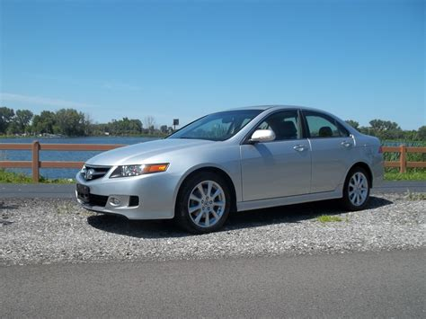 2008 acura tsx related infomation specifications weili automotive