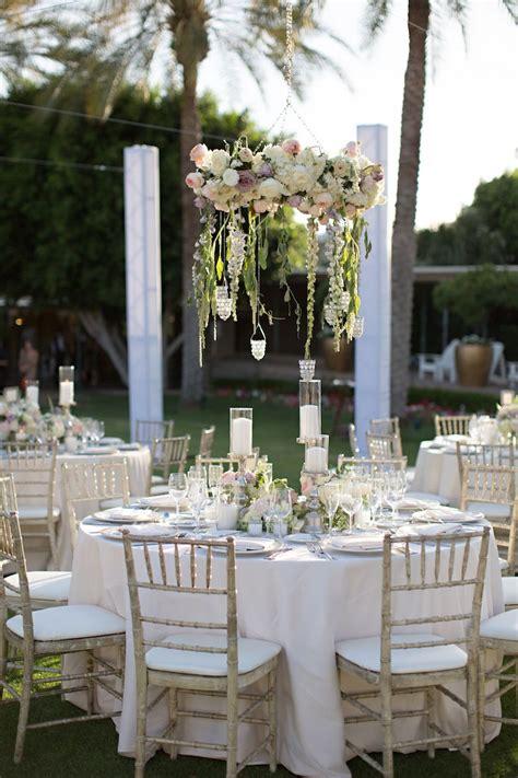 sophisticated garden inspired wedding phoenix arizona garden wedding