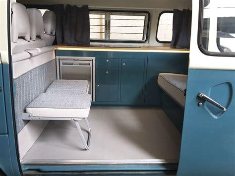 30 modern van life interior design inspirations cervan