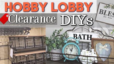 diy farmhouse home decor hobby lobby diy decor