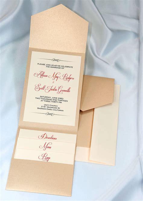 wedding invitations ultimate guide pretty designs